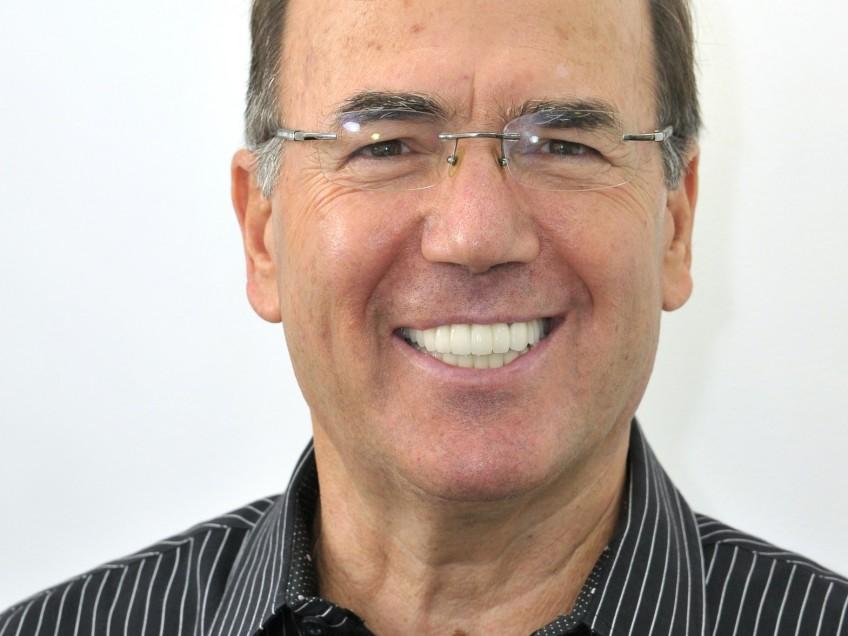 """ד""""ר עמי אפלבום, נשיא KLA-Tencor ישראל"""