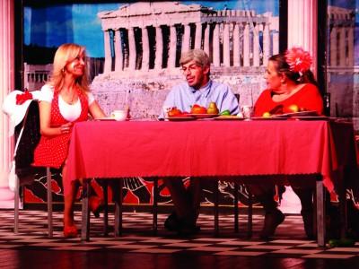 """מייסד התאטרון המרוקאי כועס: """"התרבות שלי שונה מהתרבות של קוטלר ולא פחות טובה"""""""