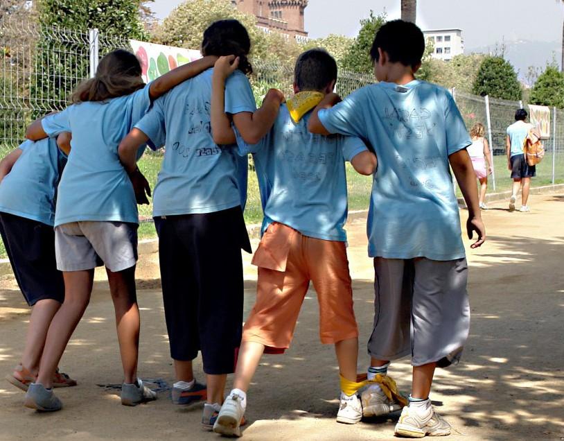 עמקים: נעצר חשוד בהטרדת ילדים