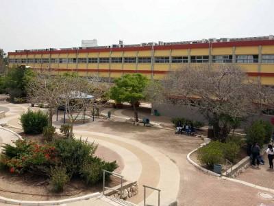 כבוד: אולפנת צביה בעפולה ואורט רוגוזין ממגדל העמק- בתי ספר מצטיינים