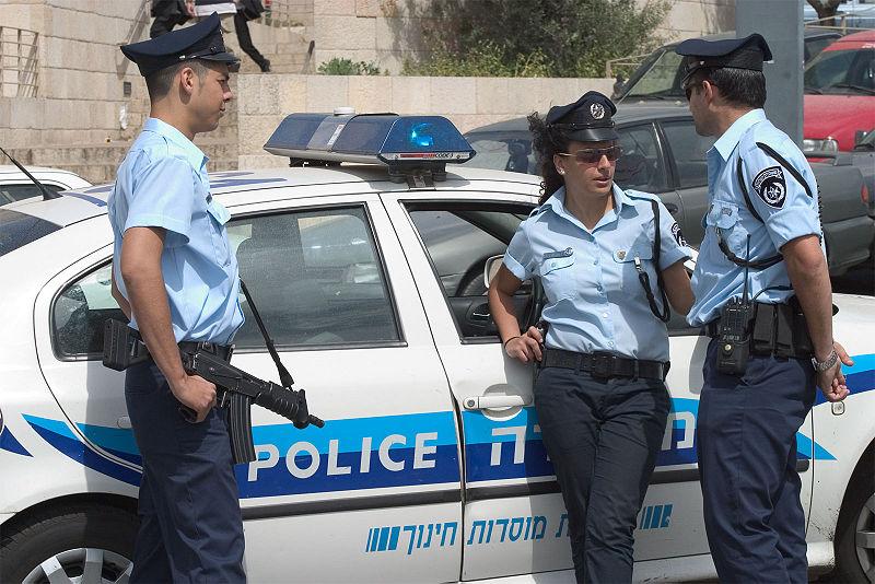 המשטרה נערכת במתכונת מתוגברת לקראת פתיחת שנת הלימודים