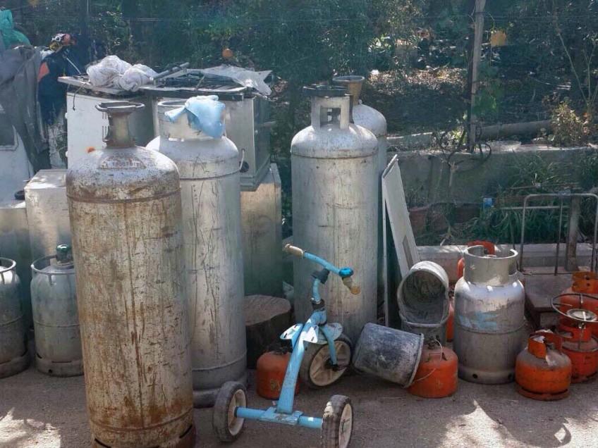 נצרת: גז מסוכן – הצרכנים לא נרתעים