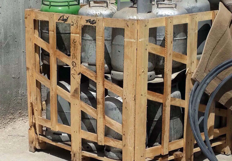 בלוני גז ללא פיקוח ותקן. למרות התאונות ההרסניות, הצרכנים לא נרתעים.