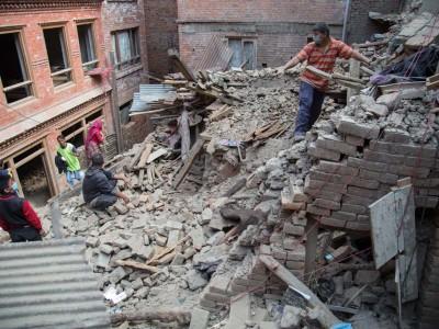 """סער בלכר בנפאל  – """"עד לפעם הבאה"""""""