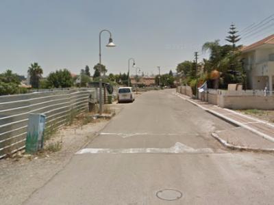 עפולה: עדיין לא רחוב הרב עובדיה