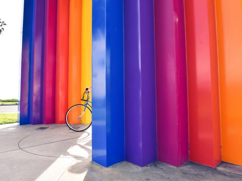 בבואנו לבחור צבעים חשוב מאוד ליצור איזון ולהבין מה אנו רוצים לשדר. צילום: מתוך Freepik