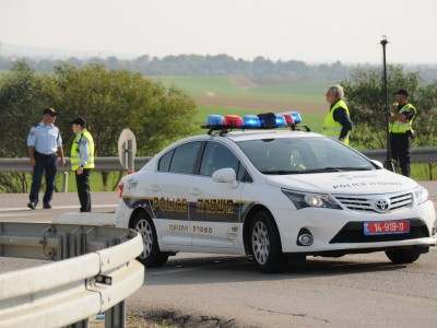 מבצע אכיפה: המשטרה פסלה את רישיון הנהיגה של 28 נהגים