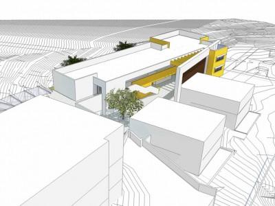 """בקרוב: מבנה חדש לביה""""ס יסודי עמק חרוד"""