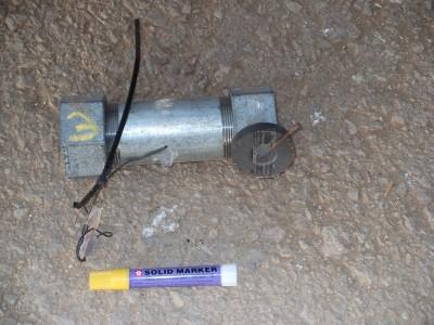 עפולה: תפסו טרמפ באיומי סכין, סוכל ניסיון לפוצץ בית