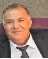 ראש עיריית נצרת, עלי סלאם