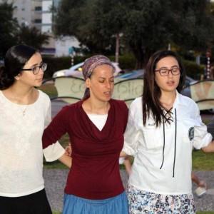 תפילה המונית בעקבות מעשי הטרור בארץ