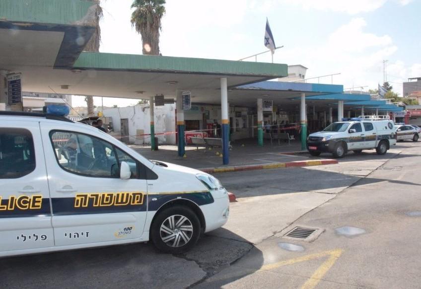 עפולה: אישה נשדדה במרכז העיר
