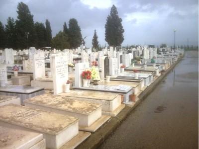 """""""אריכות ימים"""": עיריית עפולה תספק ציוד למשפחות אבלות"""