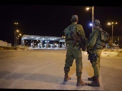 מיוחד: כך מנעו שני חיילים מאזור עפולה פיגוע במעבר גלבוע