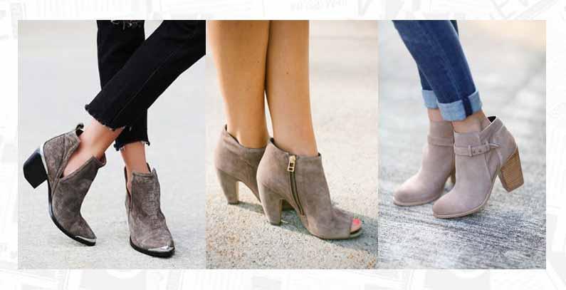 נעלים קונים מהר ומגפיים לא חסר – מה תנעלי החורף?