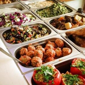 מסעדות הפועלים והאוכל הביתי הטובות בעמק