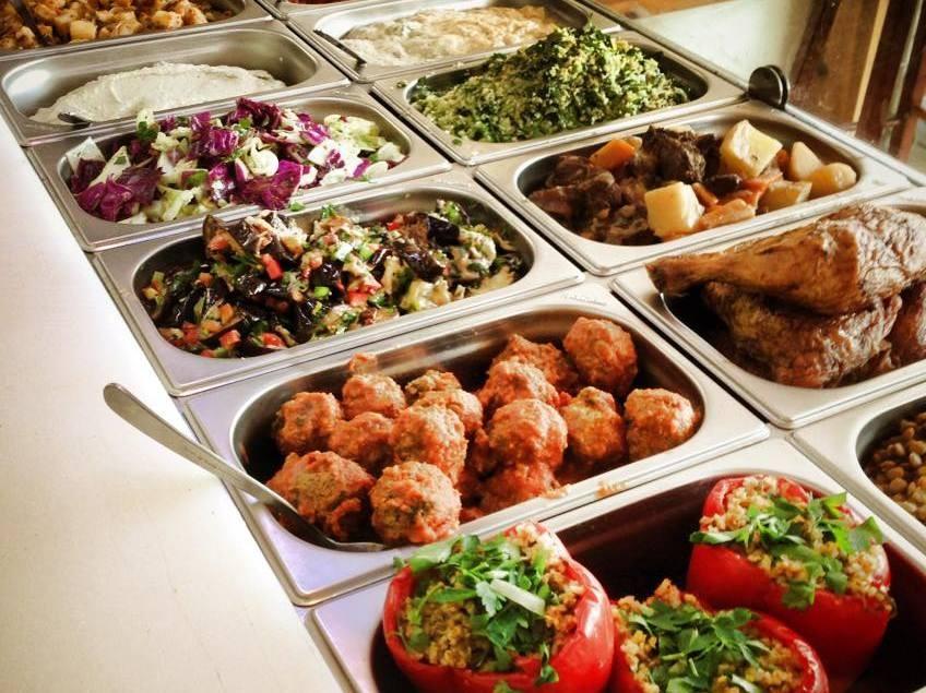 אפקט הקורונה: עלייה גדולה בהזמנות אוכל מוכן