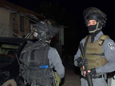 """בעזרת סוכן סמוי: 22 חשודים בסחר באמל""""ח נעצרו במבצע מורכב"""