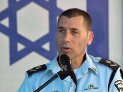 כבוד: ניצב דביר מונה לתפקיד הסמפכ״ל