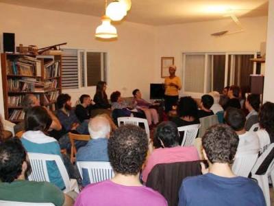 מרתק: בני הקהילה האתיופית בעפולה חשפו את סיפור המסע שלהם לישראל