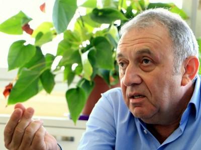 """""""שום דבר לא מפתיע אותי, ככה זה שגדלים ברוסיה"""". ראיון מיוחד"""