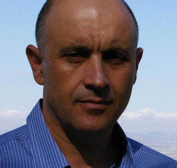 """תא""""ל במיל' דוד סויסה קצין תותחים לשעבר"""