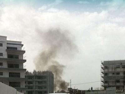 רובע יזרעאל: הסוף לשריפת פסולת הבניין?