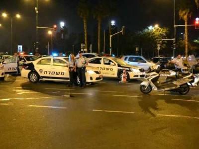 פרשת דומא: 17 מפגינים נעצרו בצומת התשבי