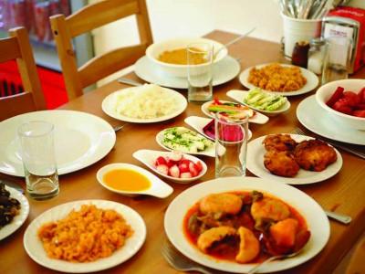 מסעדות: איפה תאכלו את האוכל של אמא?