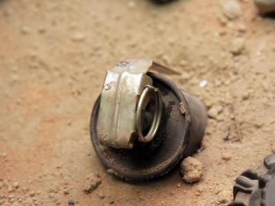 לילה לא שקט ביקנעם: שני רימונים נזרקו לעבר בית בעיר