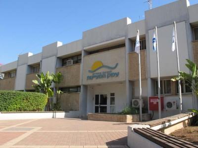 עמק המעיינות: חילופי גברי במועצה האזורית