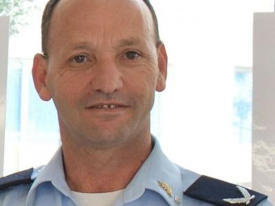 """תנ""""צ אלון אסור מונה למפקד מחוז צפון במשטרה"""
