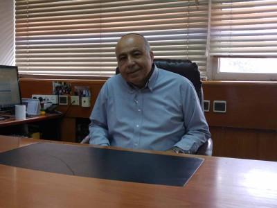 """עפולה: אלי בניאס מונה לסמנכ""""ל מינהל הרווחה והשירותים החברתיים"""