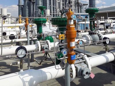 מנגישים את הגז הטבעי למפעלים בצפון