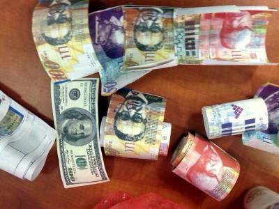 אישום: מזכירת קיבוץ בצפון קיבלה במרמה כספים