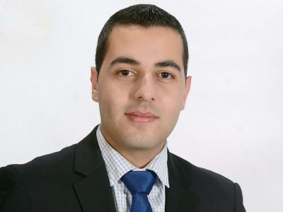 מינוי: עלאא עאלם ישמש כראש תחום המגזר הערבי בהתאחדות התעשיינים