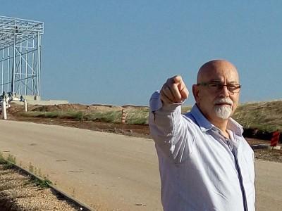 חמסה חמסה: אושרה תוספת של 5 מיליון לשדרוג פארק צבאים