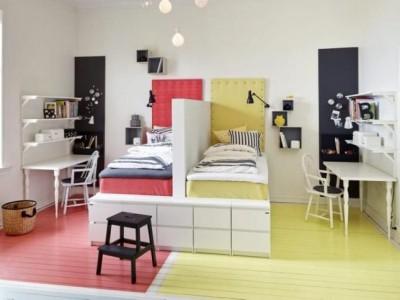 טיפים לעיצוב חדר ילדים
