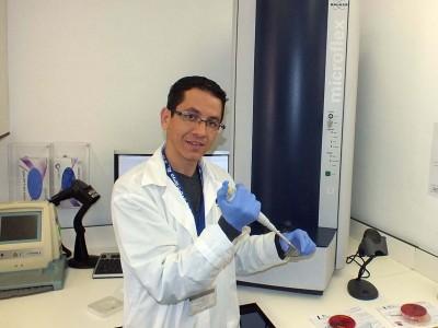 חדש: מכשיר לזיהוי חיידקים תוך דקות