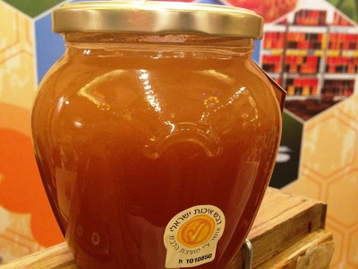 כ- 800 טון דבש ישווקו בחג הפסח ובמימונה