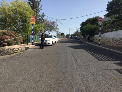 עפולה: נער בן 17 נרצח בגבעת המורה
