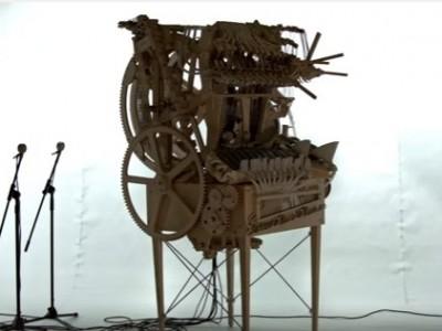 איזה מוזיקה מפיק בול עץ? ניסוי מדהים מגלה תופעה משוגעת