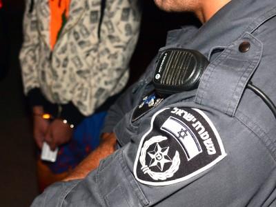 """צוות רפואי הותקף בביה""""ח פוריה"""