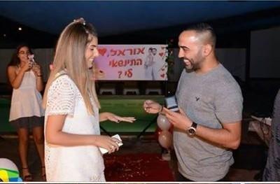 אוראל אמרה YES לשלומי פרץ ובבית שאן כבר חוסכים למתנה. פלאש! – רכילות ספורט בעמק