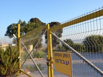 לאור תלונות תושבים: נסגר המטווח העירוני במגדל העמק