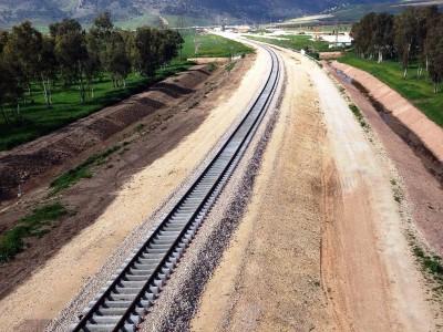 דרך עפולה – אקספרס: רכבת מטבריה לתל אביב