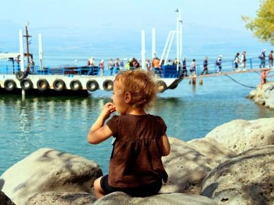 החופש הגדול: קחו את הילדים לארוחה ושייט חופים בכנרת