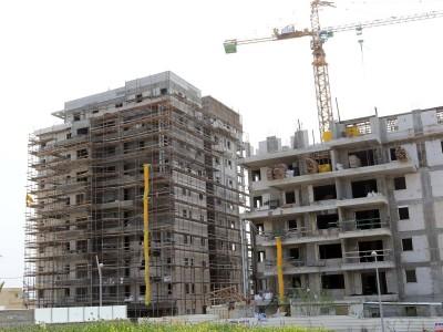 """נדל""""ן בעמק: ומי השיאנית בבניית דירות 5 חדרים?"""