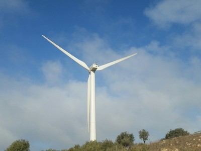 עמק המעיינות: הוסר איום הקמת טורבינות הרוח במועצה
