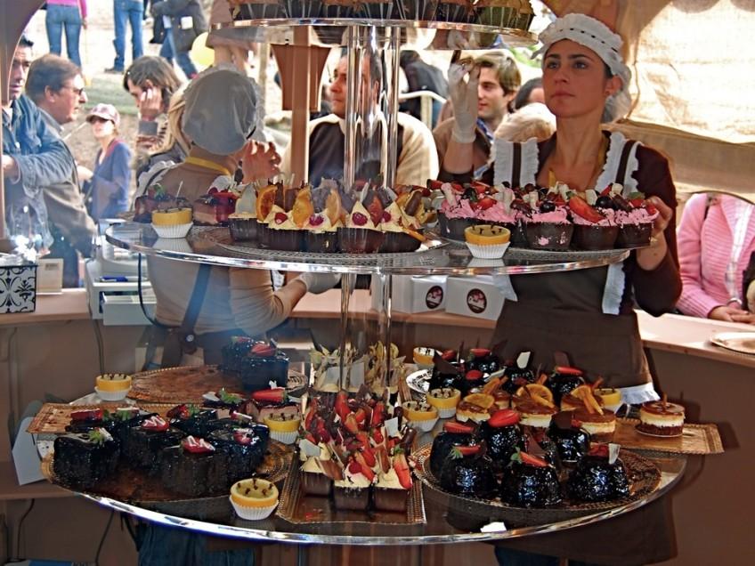 הפסטיבל שאף ילד לא יירצה לפספס: לראשונה ייערך בנצרת עלית פסטיבל שוקולד